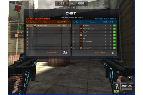 Free Games Cheat Download Full Version: Point Blank ...
