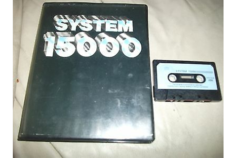 Vintage Big Boxed Spectrum 48K Game System 15000 • £0.99 ...