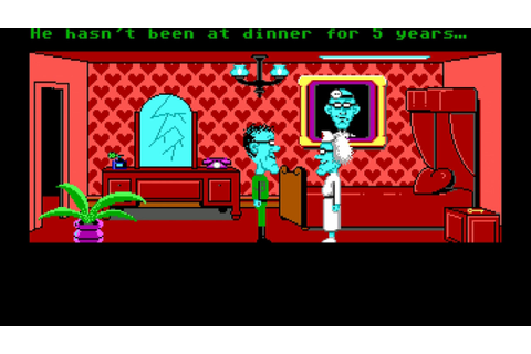 Save 65% on Maniac Mansion on Steam