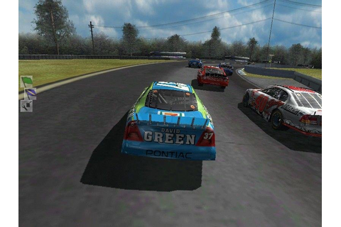 NASCAR Thunder 2004 - PC Review and Full Download | Old PC ...