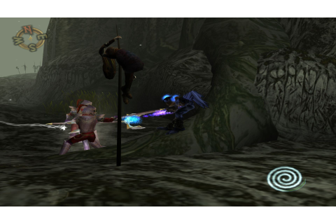 Download Legacy of Kain: Soul Reaver 2 Full PC Game