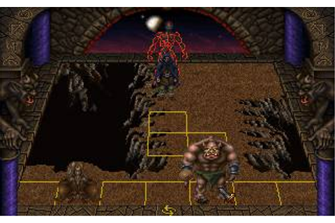 Dark Legions Download (1994 Strategy Game)