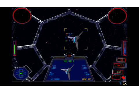 Download STAR WARS: TIE Fighter Special Edition Full PC Game