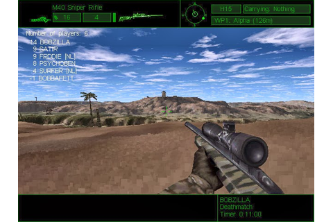 Delta Force 1 ~ SlowPCGames