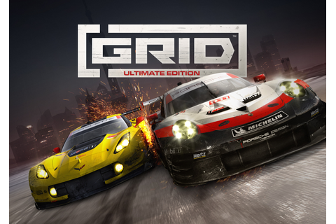 Grid 2019, HD Games, 4k Wallpapers, Images, Backgrounds ...