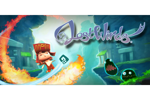 LostWinds on Steam