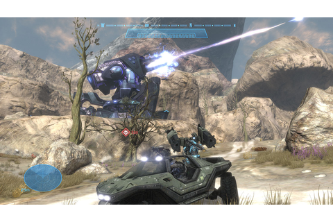 Halo Reach's Forge and Theater modes won't be on PC at ...