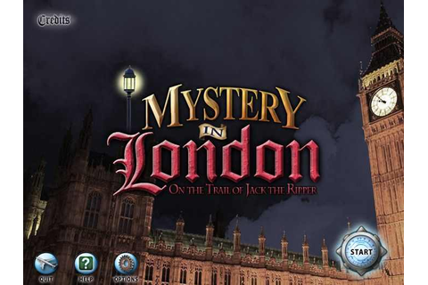 Mystery in London On the Trail of Jack the Ripper Download ...