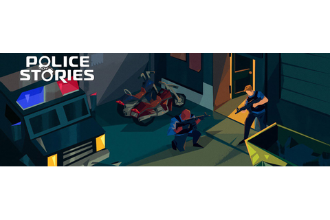 Police Stories - PC - Digital Games