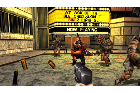 Xbox Live deals: Duke Nukem 3D: 20th Anniversary, Atari ...