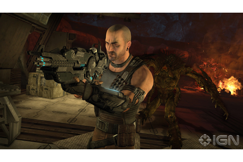 Games update: Red Faction : Armageddon (2011) PC Game