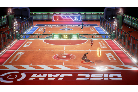 Disc Jam™ on PS4 | Official PlayStation™Store UK