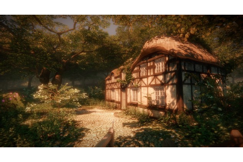 New PS4 Exclusive Everybody's Gone to the Rapture ...
