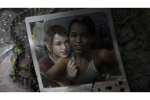The Last Of Us: Left Behind, Video Games, Polaroids ...