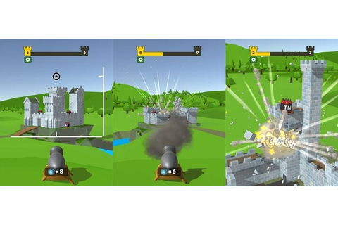 Game Review: Castle Wreck (Mobile - Free to Play) - Games ...
