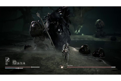 Sinner: Sacrifice for Redemption Preview Gameplay [PC ...