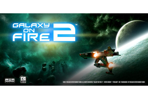 Galaxy on Fire 2 Now Available, First Solar System Free ...