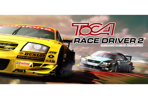 TOCA Race Driver 2 Free Download FULL Version PC Game