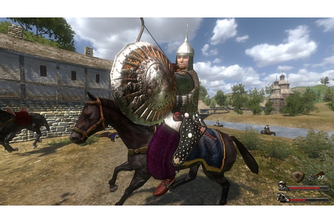 System Requirements: Mount and Blade With Fire and Sword ...