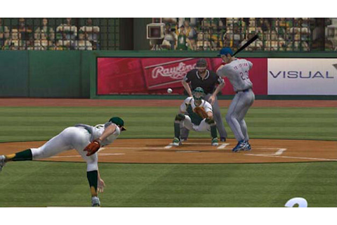 Major League Baseball® 2K6 Game | PS2 - PlayStation