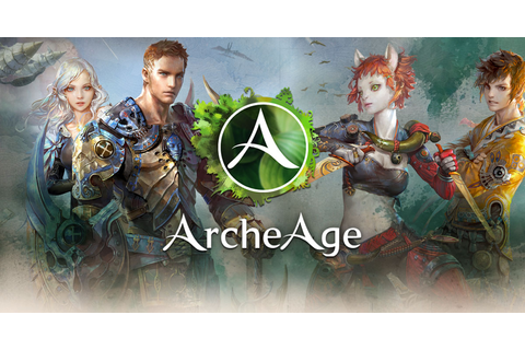 ArcheAge | Play Now