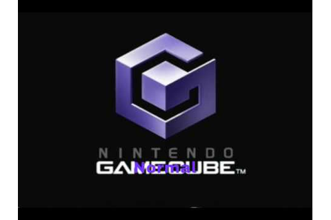 All 3 Gamecube start up sounds - YouTube