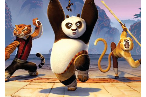 Review: Kung Fu Panda: Showdown of Legendary Legends (Sony ...