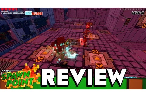 Heart & Slash | Game Review - YouTube