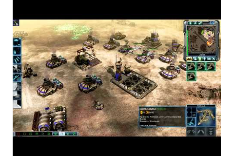 Command and Conquer 3 Les Guerres du Tiberium Edition Kane ...