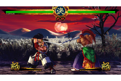 Samurai Shodown Confirmed for Xbox One with New Trailer