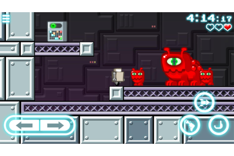 Robot Wants Kitty for Android - APK Download