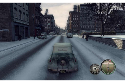Mafia 2 Download Free Full Game | Speed-New