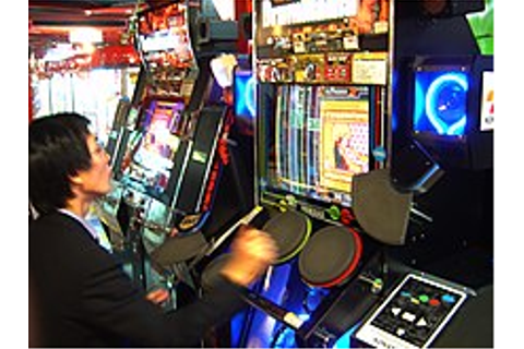 Video gaming in Japan - Wikipedia