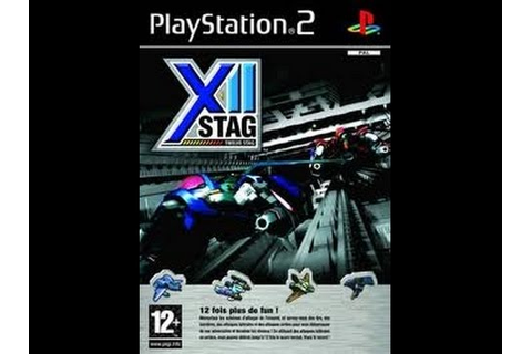 PS2 Game: XII Stag - YouTube