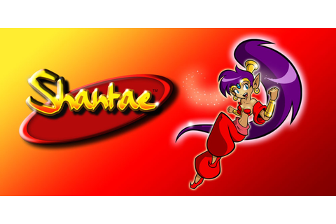 Shantae™ | Game Boy Color | Games | Nintendo