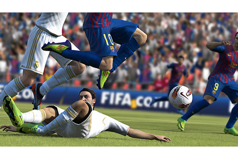 EA Sports developing free-to-play soccer game for PC - Polygon