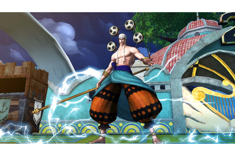 One Piece: Pirate Warriors 2 - JGGH GamesJGGH Games