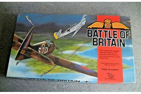 TSR Inc RAF Battle of Britain Board Strategy Game • £24.99 ...