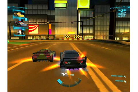 Cars 2 PC Gameplay 720p HD - YouTube
