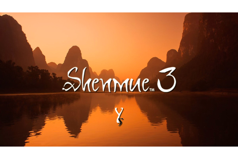 SHENMUE III CRACK - FREE TORRENT DOWNLOAD - NEWTORRENTGAME