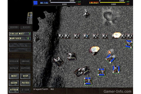 Total Annihilation: The Core Contingency (2008 video game)