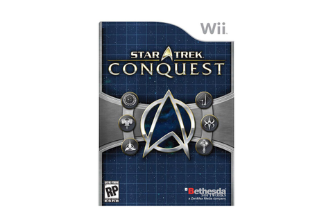 Star Trek - Conquest, Wii - Specificaties - Tweakers