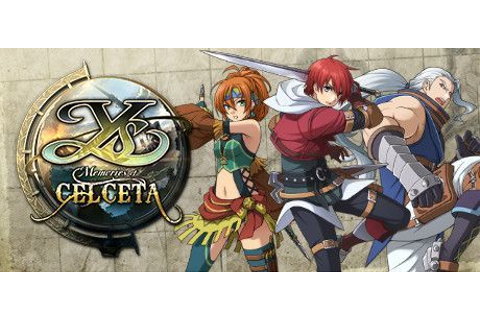 Ys Memories of Celceta Update v20180803 torrent download ...