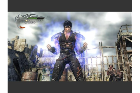 Fist of the North Star: Ken's Rage Archives - GameRevolution
