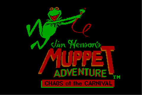 "Download Jim Henson's Muppet Adventure No. 1: ""Chaos at ..."