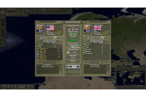 Supreme Ruler Ultimate - screenshots gallery - screenshot ...