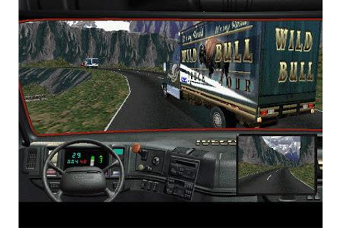 King of the Road Download (2001 Simulation Game)