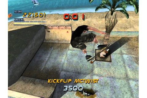 How all the time in the world spoiled the Tony Hawk's Pro ...