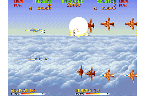 Carrier Air Wing (video game) - Wikiwand
