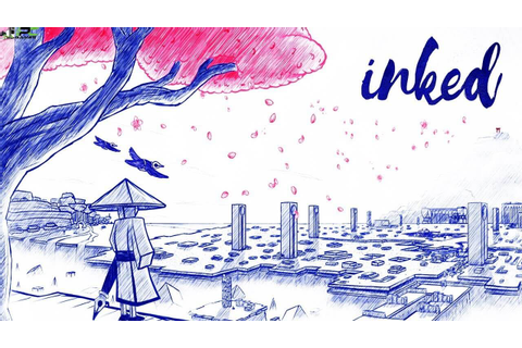 Inked PC Game Free Download